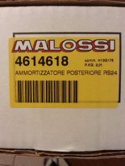 malossi rs24 small/large frame