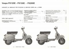 Variante Manuale PXE