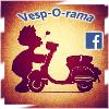 vespa kiss FB Mod 100