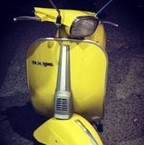 YellowRider